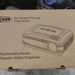 Проекторы - Проектор AUN, 0