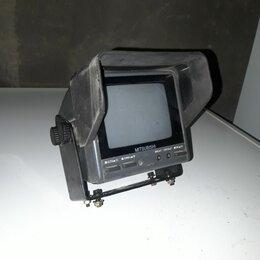 Автоэлектроника - Монитор задней камеры, 0