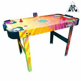 Игровые столы - Игровой стол - аэрохоккей DFC KODO AT-150, 0
