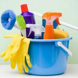 Бытовые услуги - Уборка квартир и домов , 0