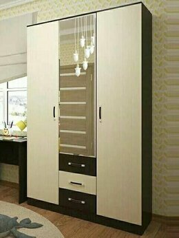 Шкафы, стенки, гарнитуры - Шкаф 1.2, 0