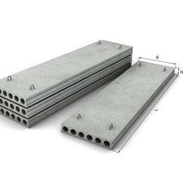 Строительные блоки - Плита пустотная, 0