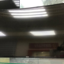 DVD и Blu-ray плееры - Телевизор Samsung UE40KU6300U, 0