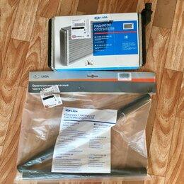 Отопление и кондиционирование  - Радиатор отопителя ВАЗ 2110-12 и патрубки, 0