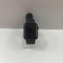 Наручные часы - Apple Watch series 3 42mm Nike, 0