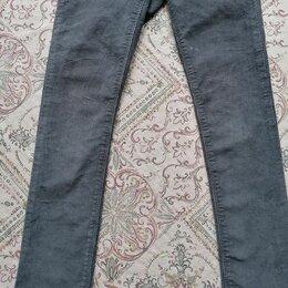 Джинсы - джинсы вельветовые 8 лет для девочки , 0