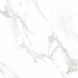 Плитка из керамогранита - Керамогранит  DavKeramika Smoke White - Polished60x60, 0