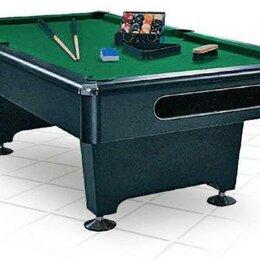 Столы - Бильярдный стол для пула Weekend Eliminator 7 ф (ч, 0