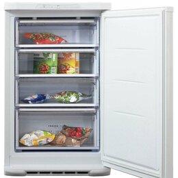 Морозильники - Морозильник бирюса 648, 0