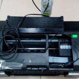 Аксессуары и запчасти для оргтехники - Струйный Принтер Epson L800(ер), 0