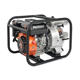 Мотопомпы - Мотопомпа бензиновая Patriot MP 3065 SF, 0