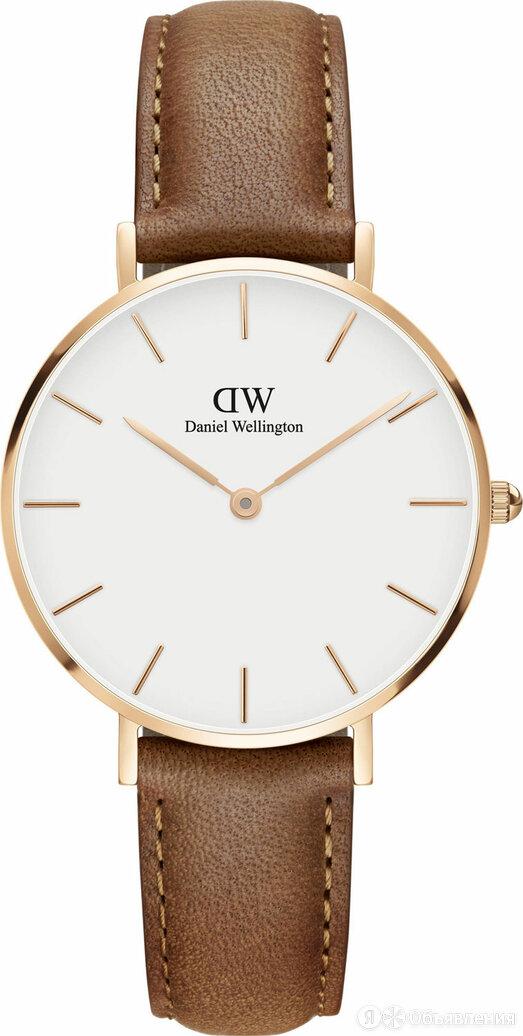 Наручные часы Daniel Wellington DW00100172 по цене 11390₽ - Наручные часы, фото 0