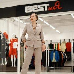 Продавцы и кассиры - Требуется продавец одежда, 0