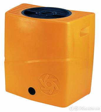 Компактная канализационная установка ESPA Drainbox 300 1200M D TP FL без насо... по цене 116092₽ - Канализационные трубы и фитинги, фото 0