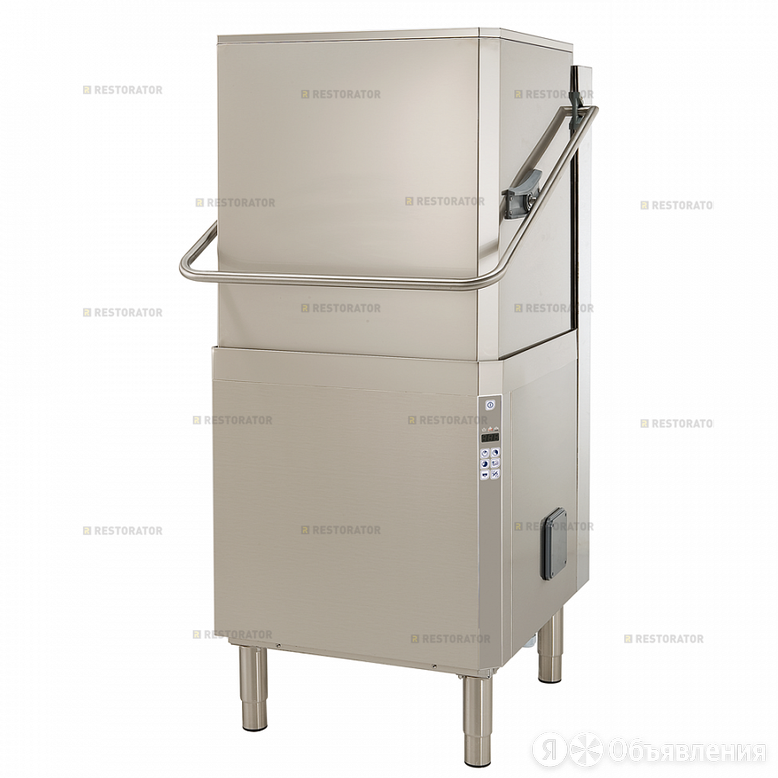 Electrolux Professional Купольная посудомоечная машина Electrolux Professiona... по цене 363380₽ - Промышленные посудомоечные машины, фото 0