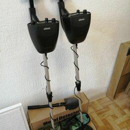 Металлоискатели - Металлоискатель , 0