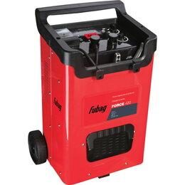Аккумуляторы и зарядные устройства - Устройство пуско-зарядное Fubag FORCE 420, 0