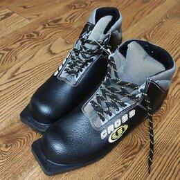Ботинки - лыжные ботинки 44 размер, 0