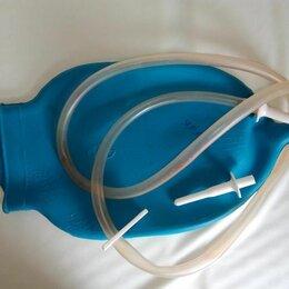Приборы и аксессуары - Кружка Эсмарха резиновая, 0