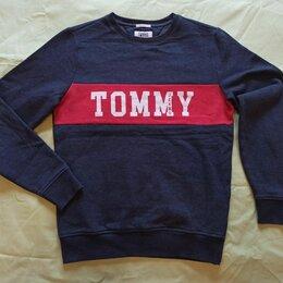 Толстовки - Толстовка Tommy Hilfiger, 0
