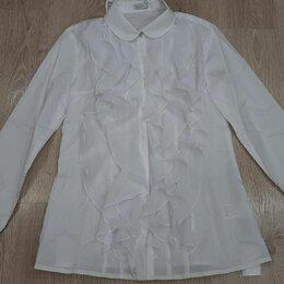 Рубашки и блузы - Новая нарядная блузка Карамелли , 0