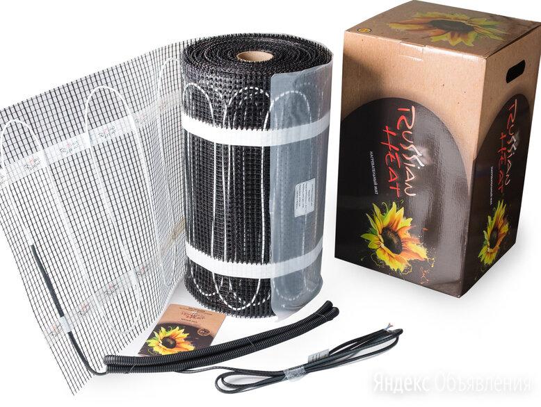 Теплый пол по цене 11990₽ - Электрический теплый пол и терморегуляторы, фото 0