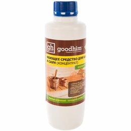 Моющие средства - Моющее средство для бань и саун Goodhim 94286, 0
