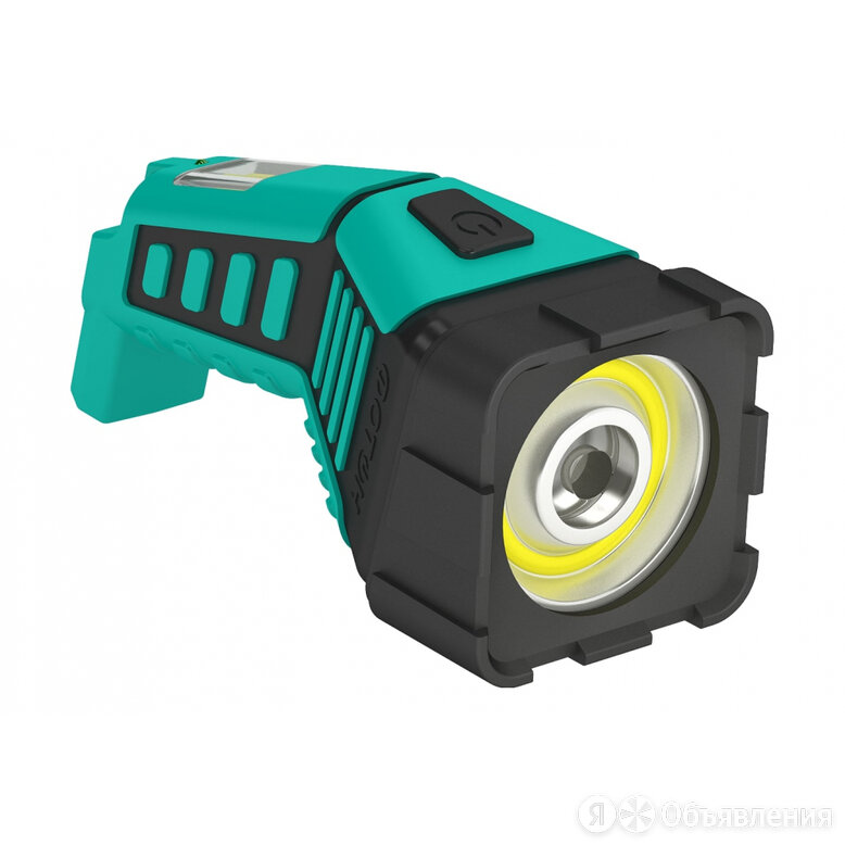 Аккумуляторный светодиодный фонарь ФОТОН RPM-6000 по цене 1128₽ - Одежда и обувь, фото 0