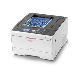 Принтеры, сканеры и МФУ - Принтер oki c542dn, 0