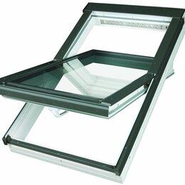 Окна - пластиковая окно Fakro , 0