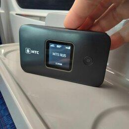 3G,4G, LTE и ADSL модемы - 4G/WiFi роутер Huawei e5785, 0
