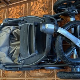Коляски - Коляска Cam Cortina Evolution x3 - трехколесный внедорожник, 0