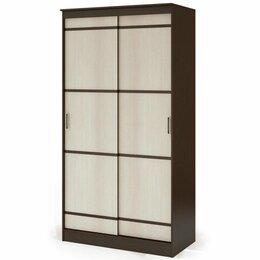 Шкафы, стенки, гарнитуры - Шкаф-купе Сакура на 1.14 м, 0