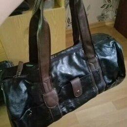 Дорожные и спортивные сумки - Сумка спортивная , 0