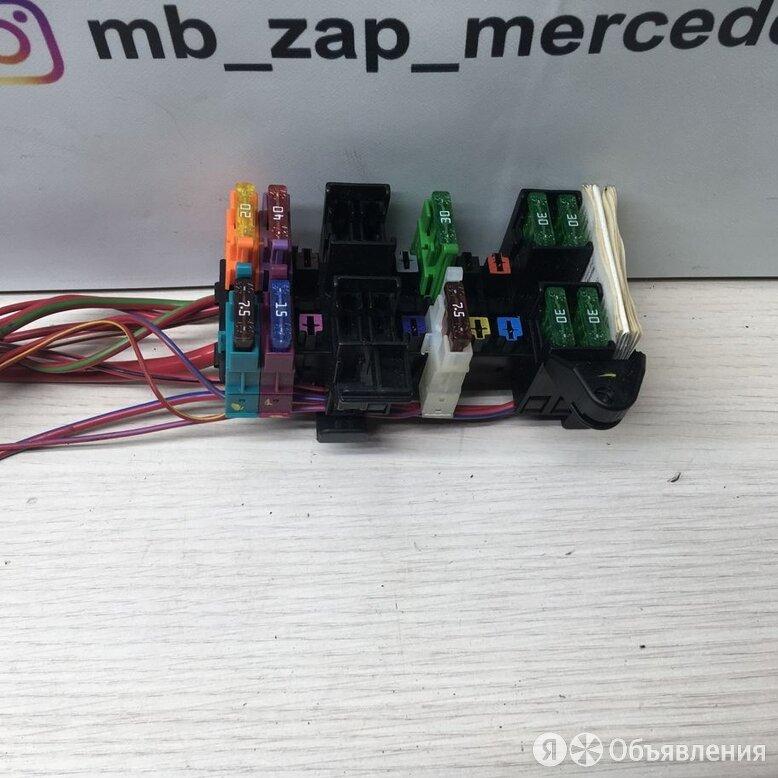 Блок предохранителей Mercedes W203 по цене 500₽ - Электрика и свет, фото 0