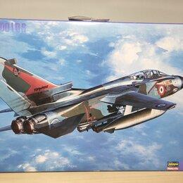 Сборные модели - Panavia Tornado I D S 1/72 Hasegawa 04030, 0