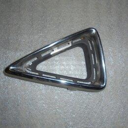 Транспорт на запчасти - Honda Civic (8) 5D 2006-2012 год Насадка на глушит, 0