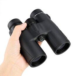 Бинокли и зрительные трубы - Бинокль SVBONY 10x42 (SV47), 0