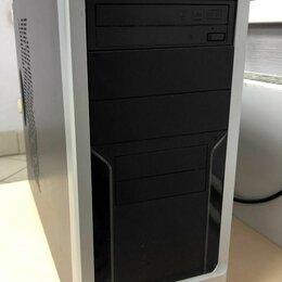 Настольные компьютеры - Системный блок AMD Athlon II X2 215, 0
