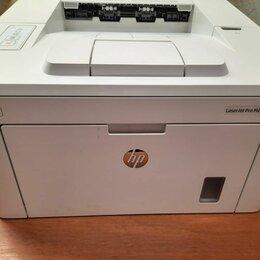 Принтеры, сканеры и МФУ - Принтер HP LaserJet Pro M203dn, 0