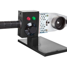 Аппараты для сварки пластиковых труб - Аппарат для сварки труб Welon 20-63 мм, 0