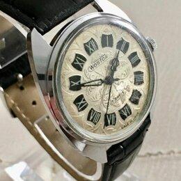 Наручные часы - Часы Восток СССР, 70- е гг., 0