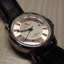 Наручные часы - Швейцарские часы Lucien Piccard, 0