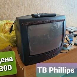 """Телевизоры - Телевизор Philips 14"""", 0"""