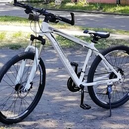 Велосипеды - Новый велосипед , 0