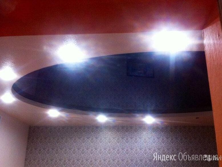 Натяжной потолок по цене 176₽ - Потолки, фото 0