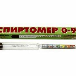 Аксессуары - Спиртомер 0-96%, 0