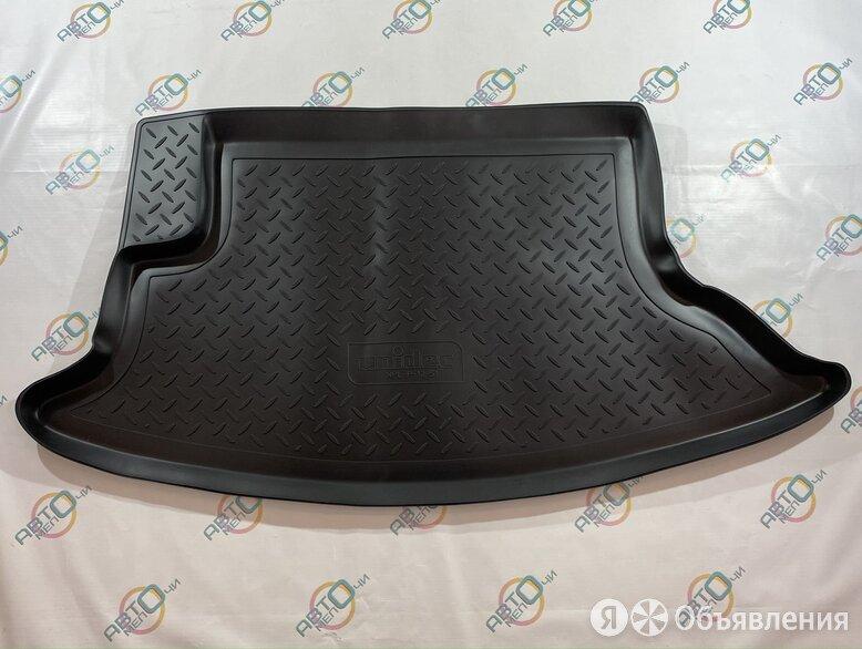 Коврик в багажник  по цене 950₽ - Аксессуары для салона, фото 0