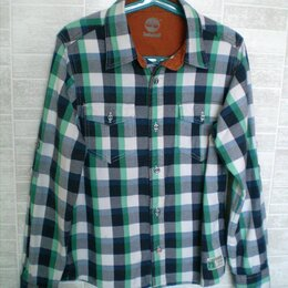 Рубашки - Рубашка для мальчика Timberland, 10/138 см, 0