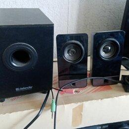Компьютерная акустика - Акустическая система Defender. Колонки , 0